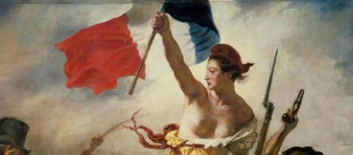 Liberté, égalité, fraternité en France