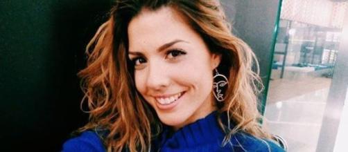 Miriam Rodríguez muestras sus dotes de bailarina en el OT Dance Challenge (Vídeos)
