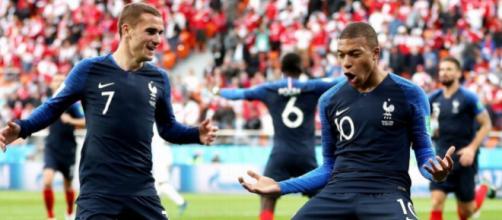 Mondial 2018 : La France vise la tête face au Danemark