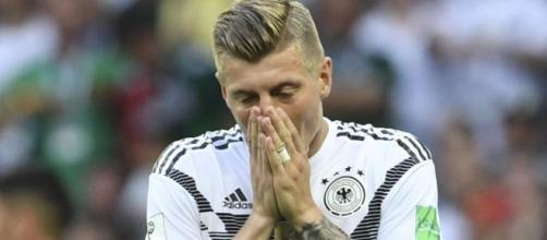Mondial 2018 : l'Allemagne déjà au bord du gouffre - Sud Ouest.fr - sudouest.fr
