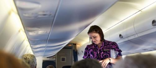 New study finds flight attendants suffer higher cancer risks - Image credit - peter burge | Flickr