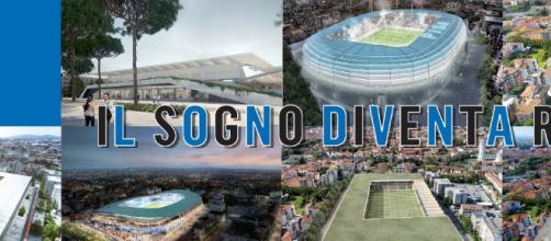 Pisa, i progetti di ristrutturazione dell'Arena Garibaldi ... - sportbusinessmanagement.it