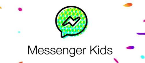 Messenger para niños: una app gestionada por los padres