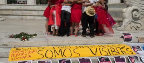 Seis mujeres fueron mutiladas en Tamaulipas