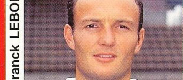 25 ans après le but de Keshi, Franck Leboeuf revit la même ... - topmusic.fr