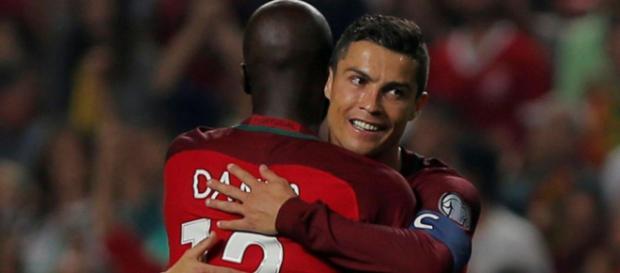 Coupe du monde 2018 : le Portugal qualifié directement - Le Parisien - leparisien.fr