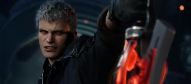 Devil May Cry 5 - E3 2018 Announcement Trailer [Image Credit: Devil May Cry/YouTube]