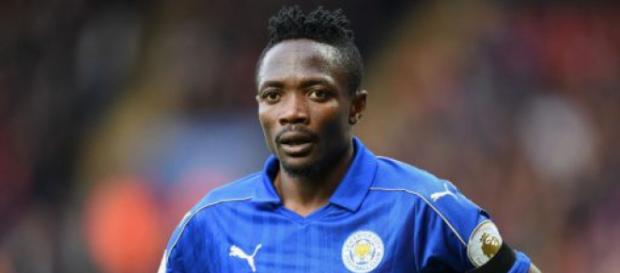Indésirable à Leicester, Ahmed Musa va se relancer en Turquie ... - lesenegal.net