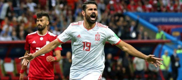 L'Espagne défiera la Russie en 8ème