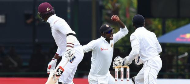 Sri Lanka set to play Test at Kensington Oval for first time in ... - (Image via Espncricinfo/Twitter)