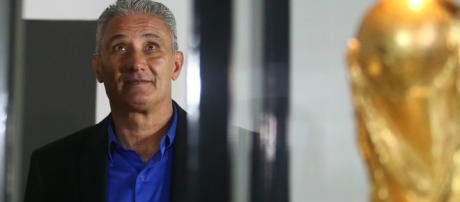 Brasil quer manter vivo o sonho do hexa