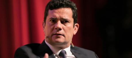 Juiz federal Sérgio Moro deu palestra em Santa Catarina e explicou sobre a luta do Judiciário no combate à corrupção