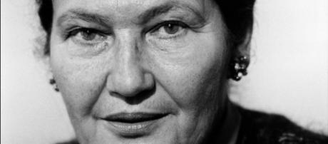 Madame Simone Veil: merci pour votre résistance, votre engament et votre humanisme