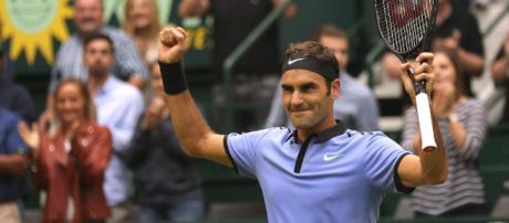 Wimbledon : la route sera longue pour Federer, celle des Français ... - beinsports.com