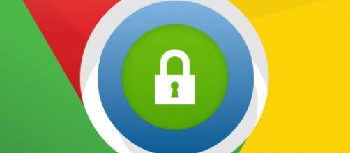 Actualización de seguridad de Chrome
