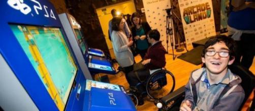 Los videojuegos son capaces de mejorar la motricidad en niños con parálisis cerebral