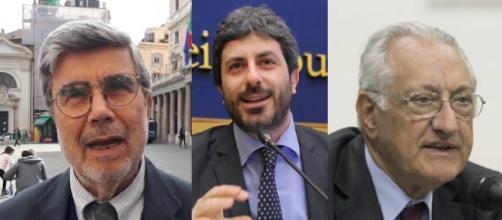 Falomi e Gargani, a nome degli ex parlamentari, annunciano battaglia contro il possibile tagli dei vitalizi