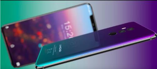 UMIDIGI kickstarted its global open sales of the Z2 smartphone [image source: UMIDIGI Mobile - YouTube]