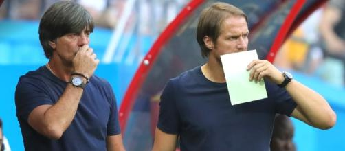 Joachim Löw lamenta eliminação