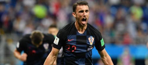 La Croatie confirme une troisième victoire consécutive dans ce Mondial en battant l'Islande.
