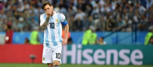 Lionel Messi craint l'Equipe de France, qu'il va affronter Samedi prochain pour une place en Quarts de Finale.