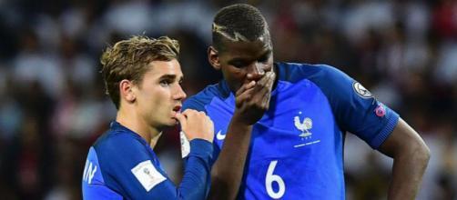 Mondial 2018 : Un très attendu France - Argentine en 8ème de finale