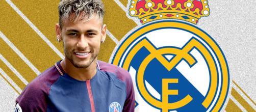 Neymar pode se transferir para o Real Madrid após a Copa