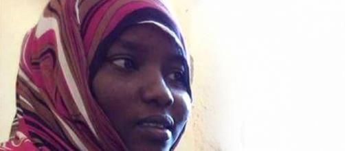 Noura Hussein se salva de la horca y es condenada a cinco años de cárcel