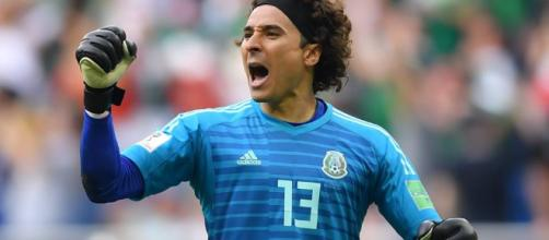 Os mexicanos recebem a Suécia pelo grupo F em confronto direto por vaga nas oitavas