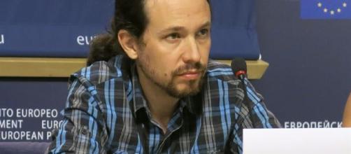 Pablo Iglesias confiesa su intención de acercarse a los presos políticos
