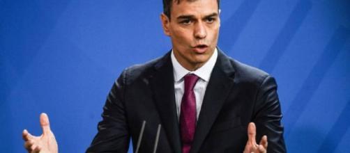 Pedro Sánchez reafirma su intención de acercarse a los presos de la ETA