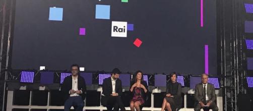 Presentazione Palinsesti Rai 2018-2019