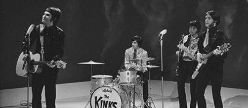 The Kinks are getting together again for a new album and possible tour. [The Kinks 1967 by KinksFanclub/Wikimedia