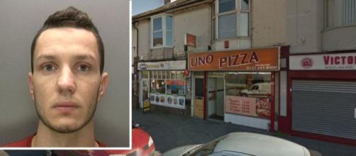 Era assunto in pizzeria: romeno 22enne uccide il capo al termine del primo giorno di lavoro