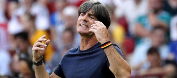 Alemania queda fuera de Rusia 2018