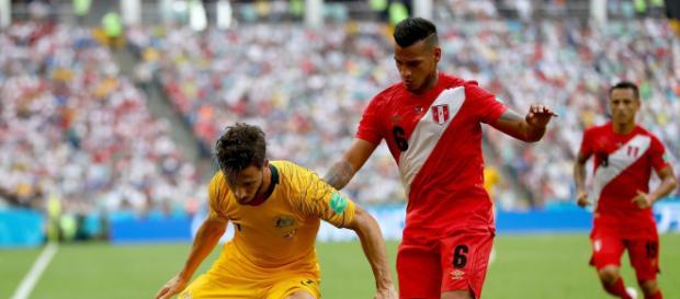Declaração foi dada após vitória contra a Austrália, pela Copa do Mundo