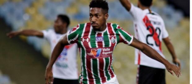 Fluminense segue se preparando para reinicio do Brasileirão (Foto: Blog do Juca Kfouri/ UOL Esporte)