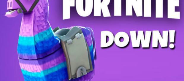 fortnite down out i server dopo l aggiornamento 4 5 - offline fortnite servers