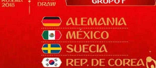 Mundial de Fútbol: El grupo F definió su orden de clasificación