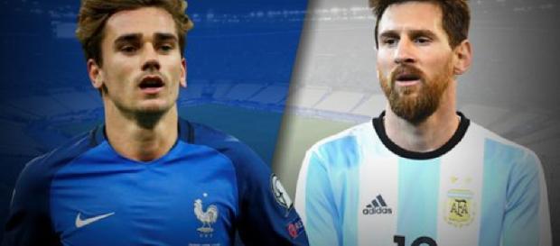 Un match amical France-Argentine en mars ? - Football - Sports.fr - sports.fr
