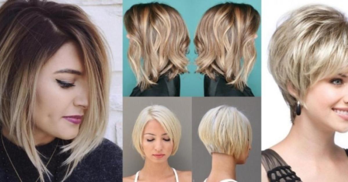 Nuovi tagli di capelli, estate 2018: chiome lunghe e il carré