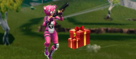 Gifting feature is coming to 'Fortnite Battle Royale.' - [Image Credit: Asmir Pekmic]