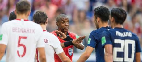 La Pologne s'est imposé par la plus courte marge, 1 à 0, face au Japon