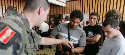 750.000 jeunes seront concernés par le SNU chaque année