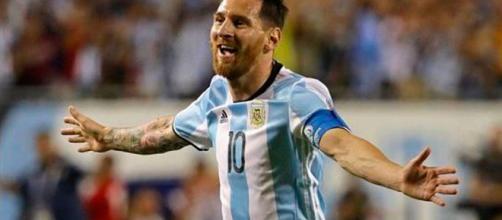 Mundial Rusia 2018: Argentina pasa in extremis a octavos derrotando a Nigeria