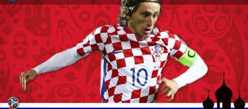 Mundial Rusia 2018: Croacia avanza con 9 puntos al derrotar a Islandia