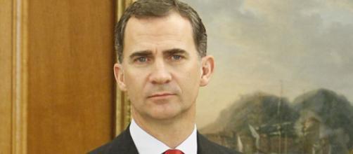 Felipe VI no entregó los premios Princesa de Girona en el Auditorio de la Feria