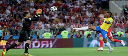 Foto: Reprodução / Facebook Oficial Fifa World Cup