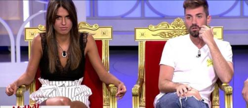 Albalá amenaza en MYHYV a Sofía con revelar 'algo' sobre la joven pero no ha dicho el qué