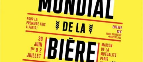 Le Mondial de la Bière débarque à Paris ! - Un Oeil en Salle - unoeilensalle.fr